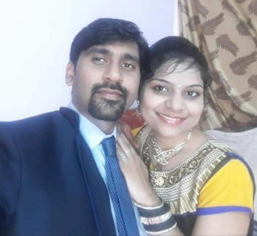 David & Rohini Asthana