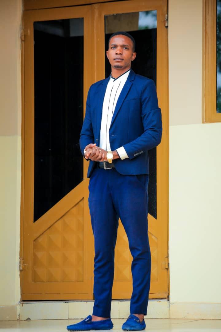 Isaac Kyobe